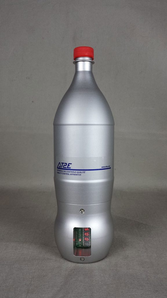 BT ETA FORCE – Dynamometric Force Bottle Image