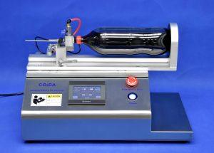 CO2DA – Automatic Shaker & CO2 Calculator Image
