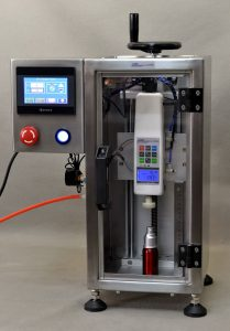 FT-1 Fatigue Tester Image