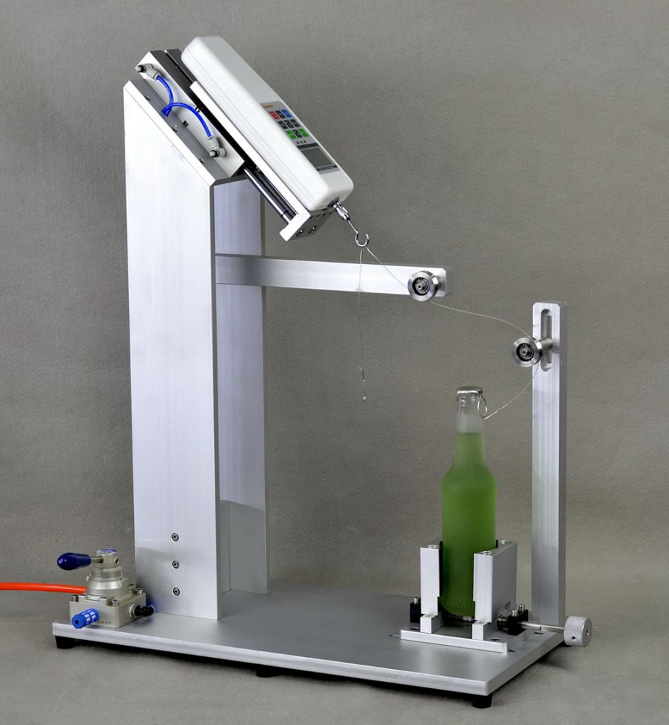 POT-1 Pull Off Tester Image