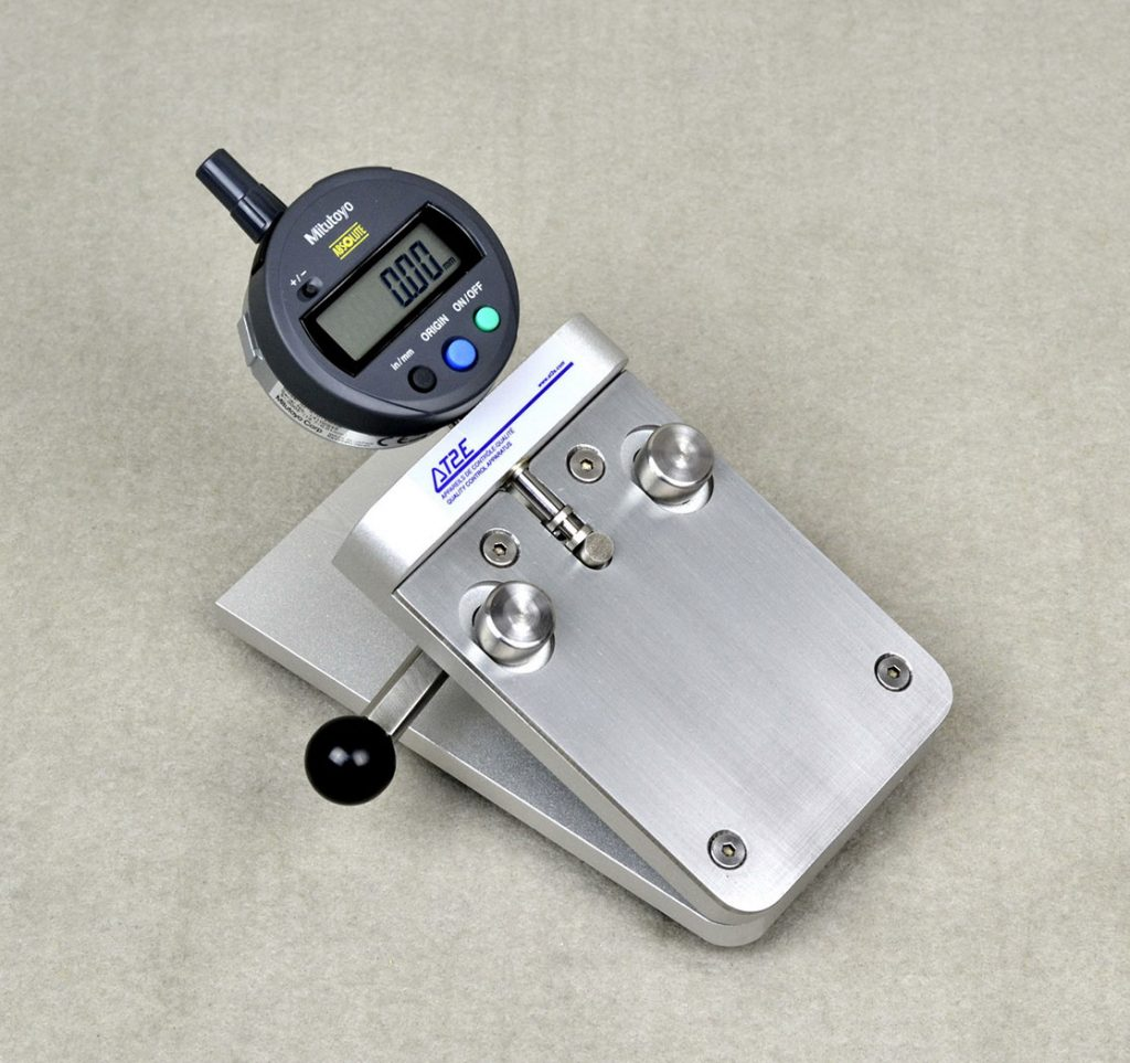 STG -1 Seam Thickness Gauge Image