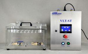 VLT–ST Vacuum Leak Tester (Standard Model) (Air and water tight test box: vacuum test) Image