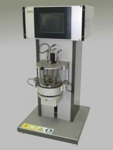 Automatic softening point tester Image