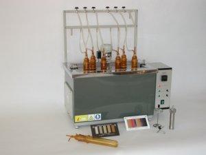 Copper/Silver Corrosion Image