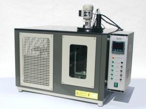 Low temperature viscosity Image