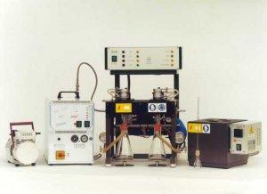 Hot filtration Image