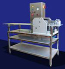 Hand Sheet Press Model P8 Image